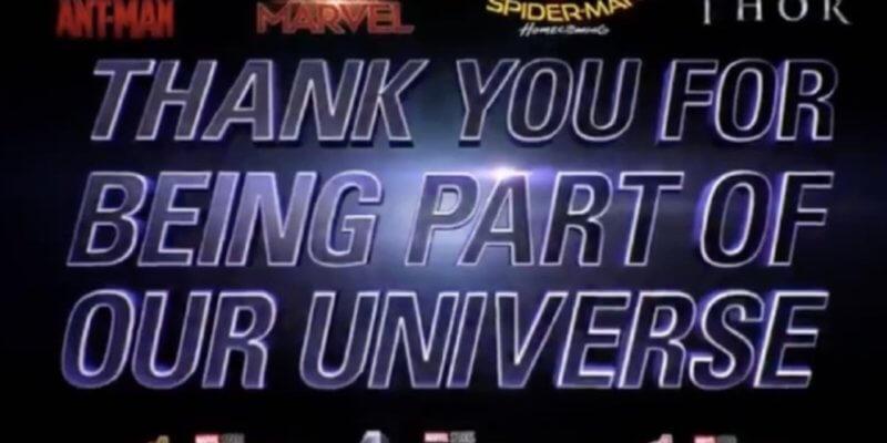 Avengers:Endgame