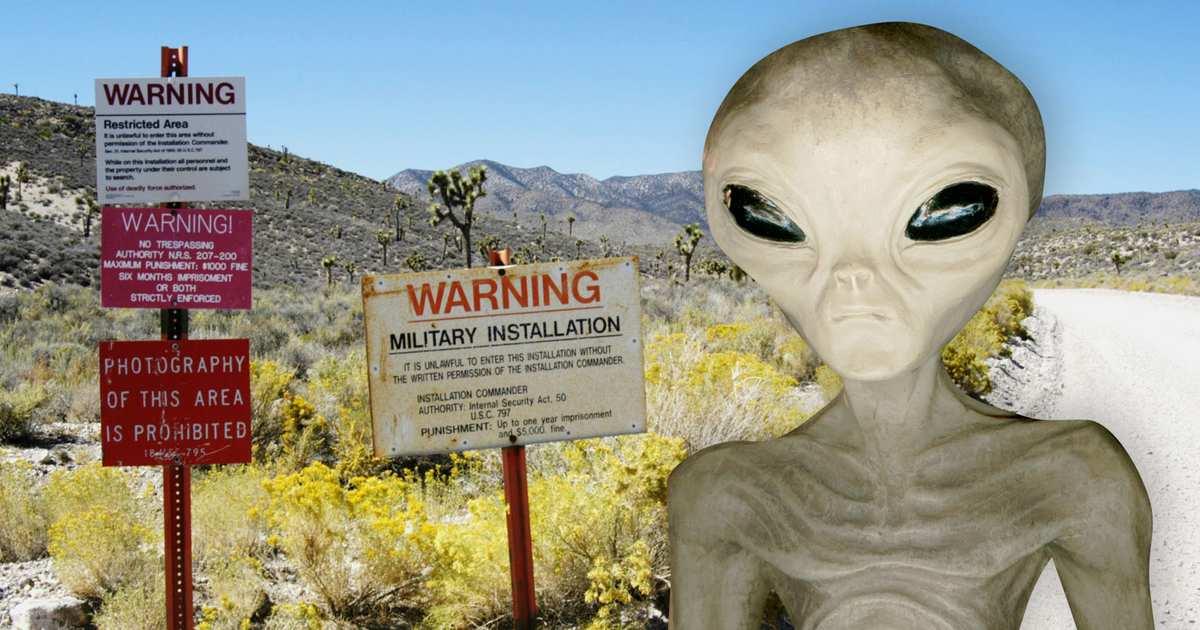 see aliens