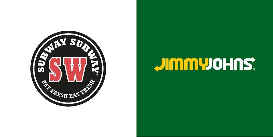 rival brand logos